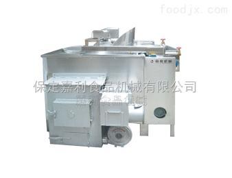 JL-MXGY-4002015新型油炸锅厂家