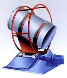 THJ系列桶式预混合机
