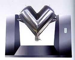 VH系列V型高效混合机