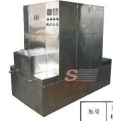 BJX系列步进式烘箱