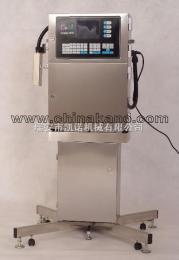 2000G全自動油墨噴碼機