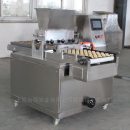 HQ-CK400型曲奇糕点机 万能曲奇挤出机 马蹄切割饼干机