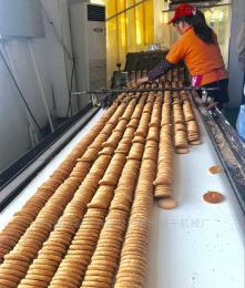 饼干冷却机/饼干冷却输送机/饼干冷却台/饼干冷却线/饼干机系列