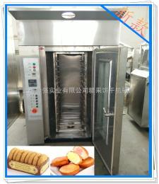 HQ-12食品烘烤设备 小型烤炉 自动恒温旋转烤炉