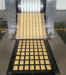 饼干桃酥机/烘烤彩友彩票平台/自动饼干机