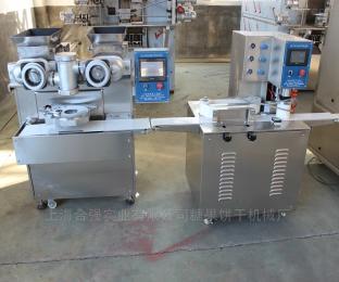 月饼机 月饼成型机 月饼设备生产线厂家
