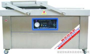 DZ-680/2s鲜食玉米专用真空包装机