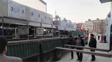 DRTXKJ--600甘肃省周转筐清洗设备