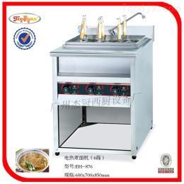 EH-878不锈钢台式煮面炉
