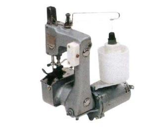 GK-9手提式电动缝包机