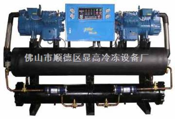 北京冷水机 工业冷水机 水箱式冷水机