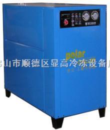 上海工业冷水机 低温冷水机 普立水冷冷水机