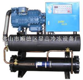 深圳工业冷水机 东莞工业冷水机 普立工业冷水机