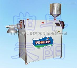 6FT-140B电热熟化粉条机,红薯粉条机