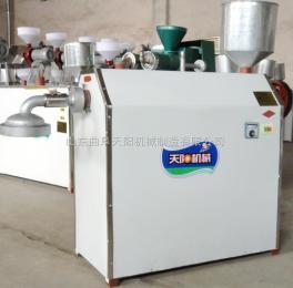 6FT-140B电热熟化卷粉机卷馍机