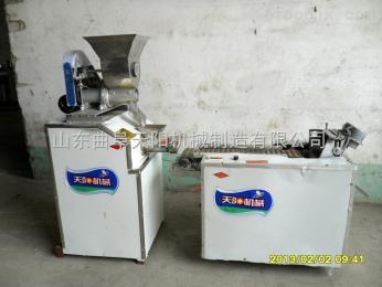 膨化食品機械(含膨化機,成型機)天陽制造,型號TYC-100A