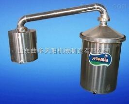 TYJ-A生料發酵蒸酒機(釀酒設備)