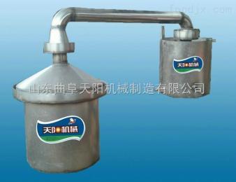 TYJ-15家用小型蒸酒器(白酒設備)