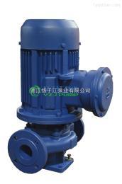 GDLGDL立式多級管道泵,立式不銹鋼管道泵,熱水型不銹鋼立式管道泵