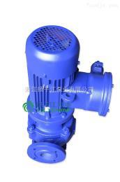 65GBF-16065GBF-160 耐腐耐酸管道泵 立式管道泵 耐腐管道泵 化工管道泵