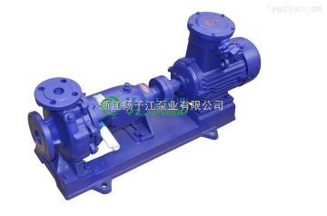 IS型IS型卧式单级单吸铸铁清水泵IS65-50-160锅炉管道泵热水循环泵