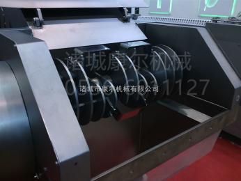 QP-5223自動凍肉刨片機高速廠家直銷康爾質造