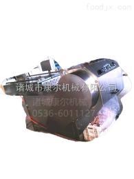 QP-5223高速凍肉刨片機節能型廠家直銷康爾機械質造