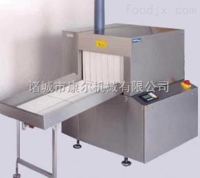 冷鮮肉熱水收縮機器