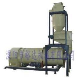 滚筒式液体喷涂机