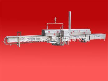 WLX-2/4/6/8型水煮线/肉丸成型蒸煮流水线