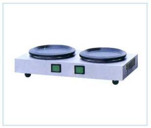 WM-2双暖咖啡炉