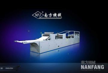 饼干机械/蛋糕机械/饼干生产线/蛋糕生产线广东揭西县南方机械工业有限公司