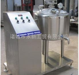 XNB-872山东供应奶吧鲜奶巴氏杀菌机 牛奶巴氏杀菌机