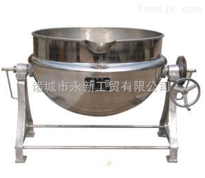电加热夹层锅--艾博得机械