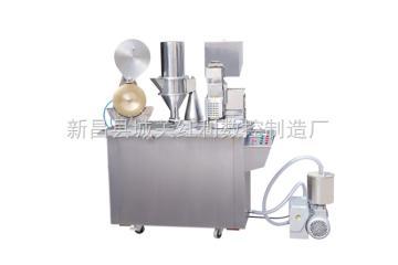 DTJ-C半自动胶囊填充机