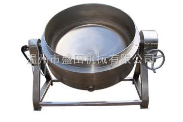 STGT-200L厂家直销:200L可倾式燃气汤锅