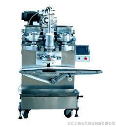 TC-500-AI型雙色餡月餅包餡機