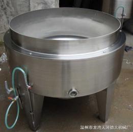 DDGT-200立式燃气炒锅
