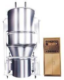 FL、FG型沸騰制粒干燥機