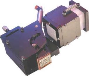 (D-4D)桌上型速干墨气动打码机