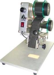 DH-8桌上式热打码机