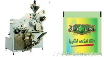 DXDC8IV型袋泡茶包装机