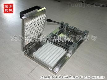 DF-5全自动穿串机/沈阳羊肉穿串机/高效穿串机价格