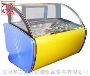 DF-KS-B5冰淇淋展示柜,硬冰淇淋冷冻柜