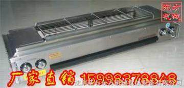 自动翻转烧烤炉 黄杉烧烤机厂 无烟环保烧烤机