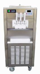 KS-320软冰淇淋机