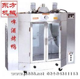 燃气烤鸭炉(一次烤24只),北京烤鸭,全具德烤鸭