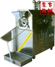 基石機械廠供應多功能炒貨機,糖炒板栗機,自動炒瓜子機