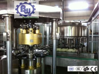 BW4T150易拉罐饮料设备