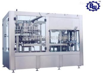 BW4N18活塞定量灌装高浓度酱料灌装机
